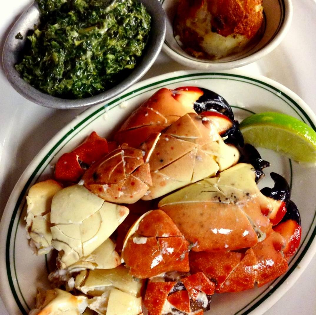Joe's Stone Crab : Miami | Xtreme Foodies - The world's Essential Eats curated by local food experts