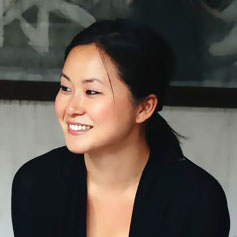 Jenny Gao of Jing Theory